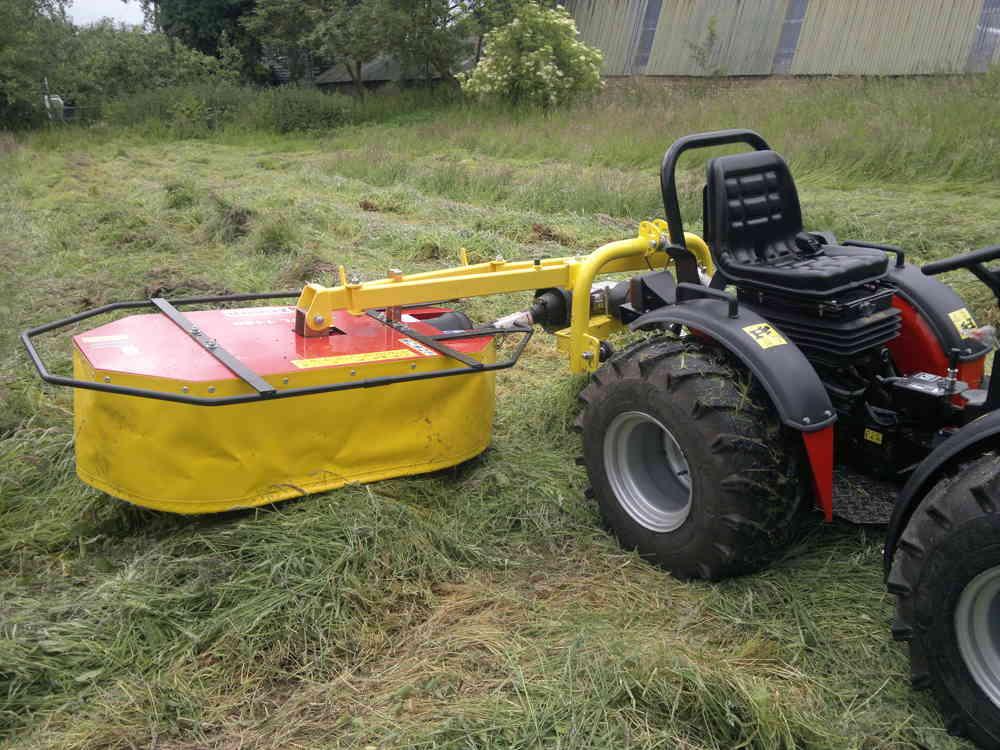 Gallery Bsg Tractors