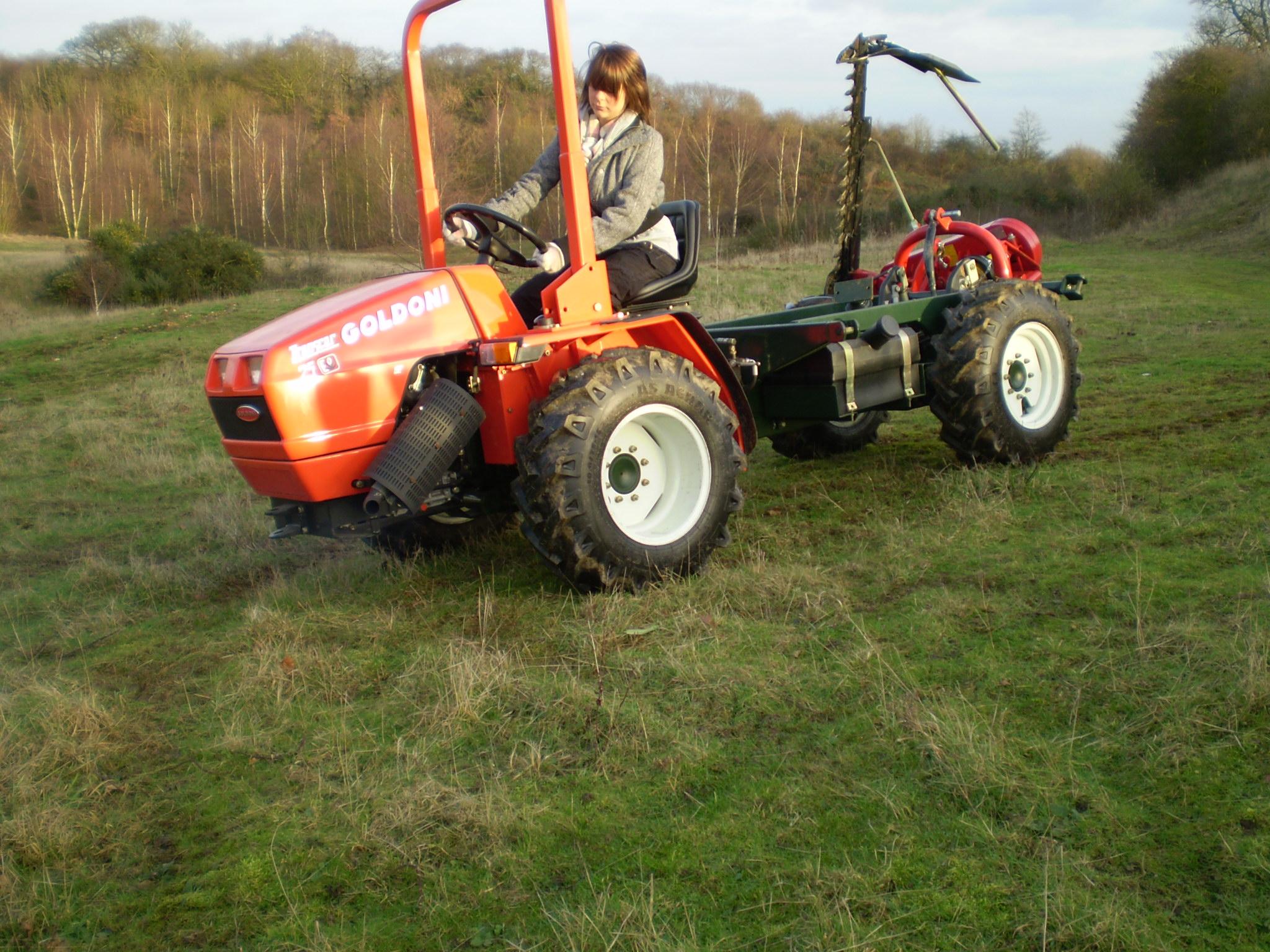 Goldoni Tractor Parts : Goldoni transcar bsg tractors