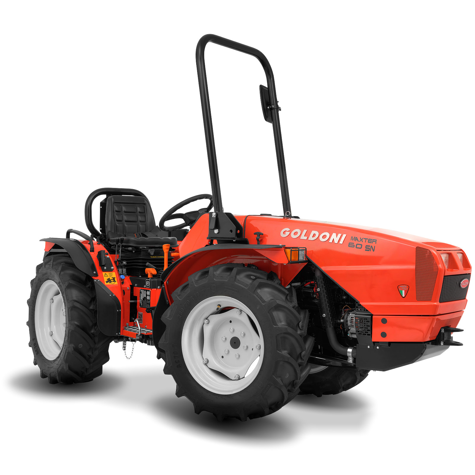 Goldoni Tractor Parts : Goldoni tractor maxter sn tractors