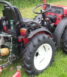 Narrow tractor option (min width 0.85m)