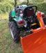Rear Bulldozer (angles)