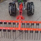 Grass Harrow/ Rake, Paddock Leveller