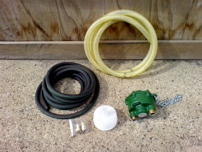 Water Pump/ Power Washe