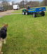 2.00 tonne tipping trailer