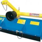Flail Mower TSS1250