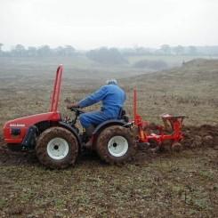 Reversible Ploughs