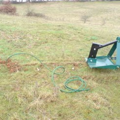 Subsoiler / Mole Plough