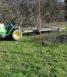 Used Ferrari 23hp 4wd tractor