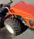 Used Quad Tractor 2002 (sold)